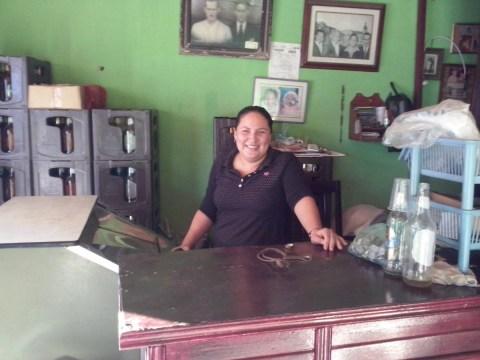 photo of Deyanira Patricia