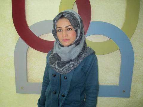 photo of Gharam