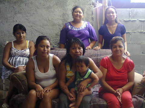 photo of Las Babys Group