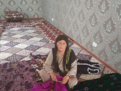 photo of Izat