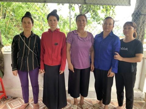 photo of Noong Het 17 Group