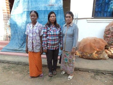 photo of Sambo's Group