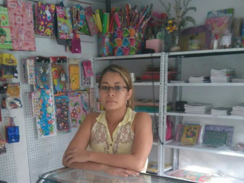 photo of Gledis Karina