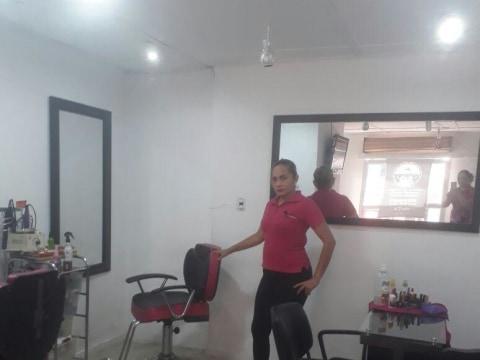 photo of Ledis Esther