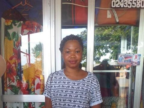 photo of Gifty Kayla