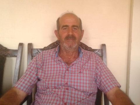 photo of Nadim