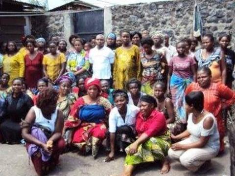photo of Ushindi Group