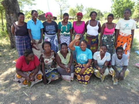 photo of Chiyembekezo Group