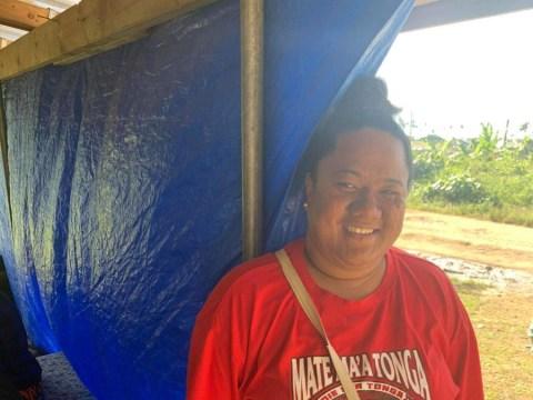 photo of Faka'anaua