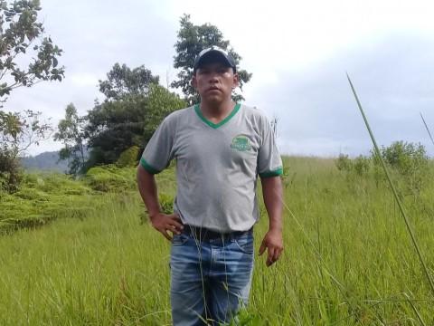 photo of Juan Carlos