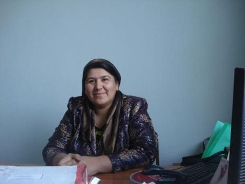 photo of Muhiba