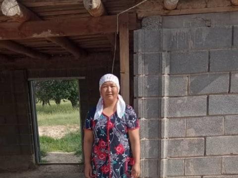 photo of Gulira