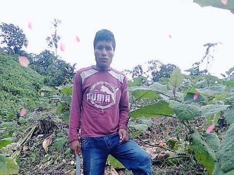 photo of Gerardo Mauricio