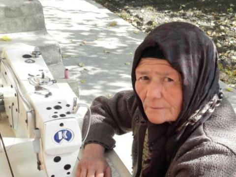 photo of Ochakhon