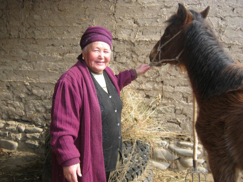 photo of Anarkan