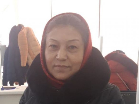 photo of Muborak