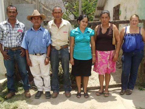 photo of G.s. Pueblo Nuevo Group