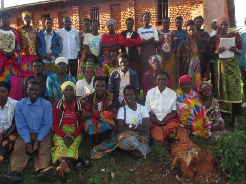 photo of Girimpuhwe Cb  Group