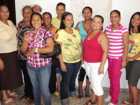 photo of Jehova Es Mi Pastor 3 & 4 Group