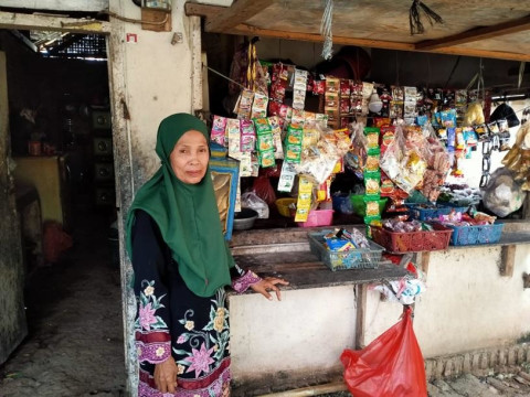 photo of Subekah