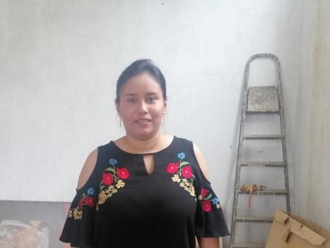 photo of Sara Fernanda