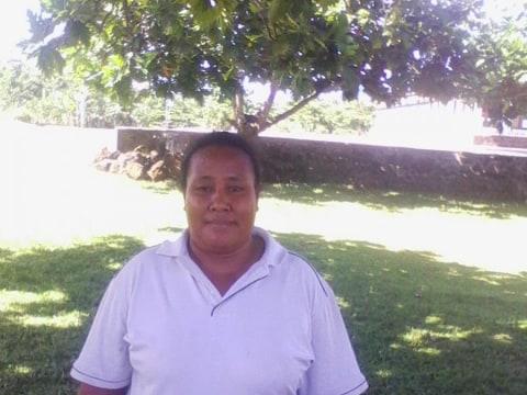photo of Taumaoe