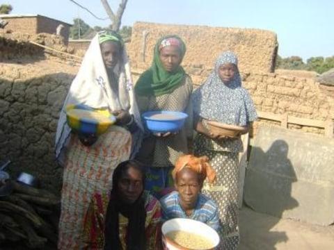photo of Heremakono Group
