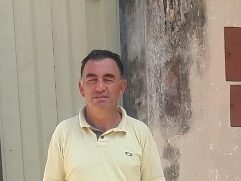 photo of Alfonzo