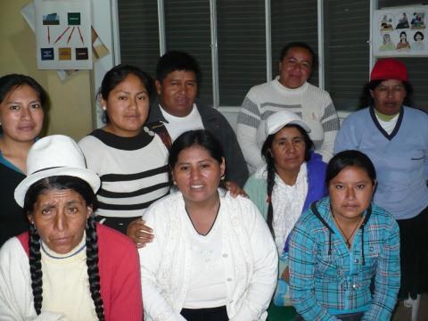 photo of Las Pauteñitas (Cuenca) Group