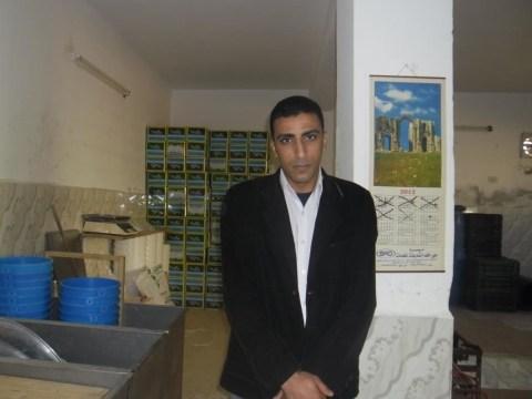 photo of Abdullah
