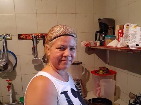 photo of Sara Isabel