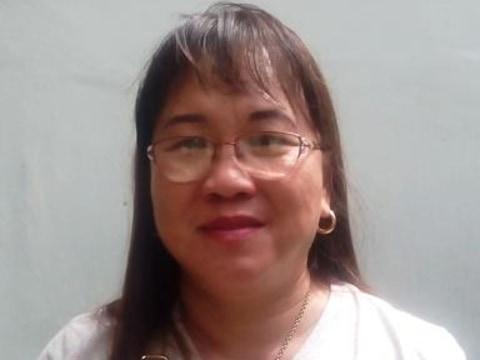 photo of Priscila