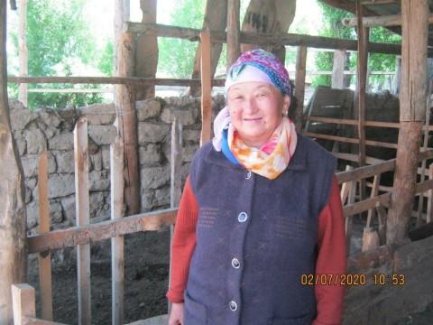 photo of Sharshekan