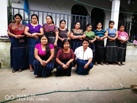photo of Mujeres De Chuicomo Group