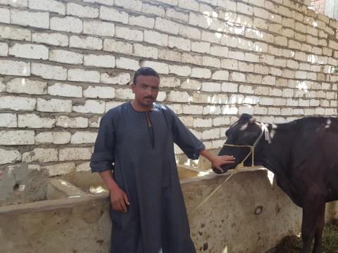 photo of Abdulghany