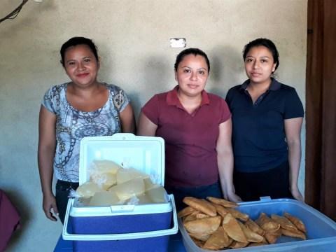 photo of Nuevas Esperanzas Group
