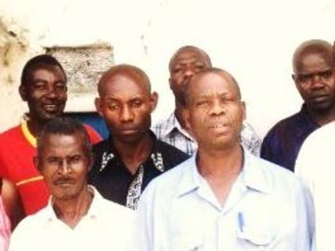 photo of Rwenshama  Boda Boda Association B Group