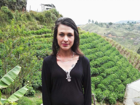 photo of Maria Veronica