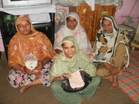 photo of Anwari's Group