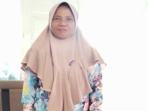 photo of Siti Sadiah