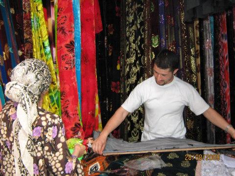 photo of Husniddin
