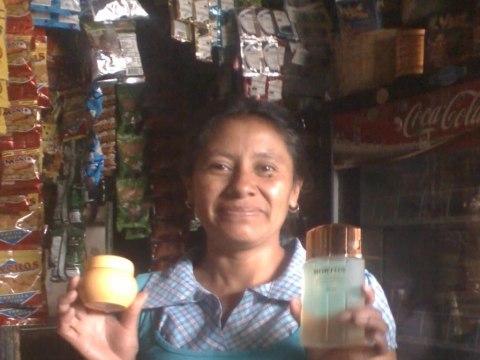 photo of Maria Mariana