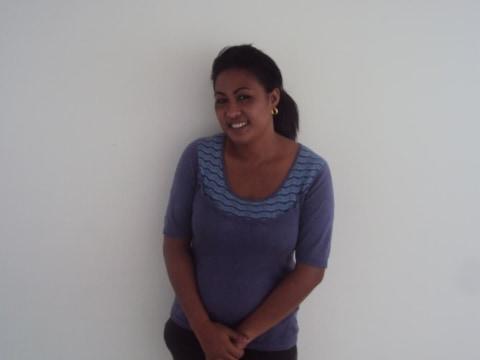 photo of Makerita