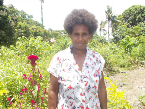 photo of Mirriam
