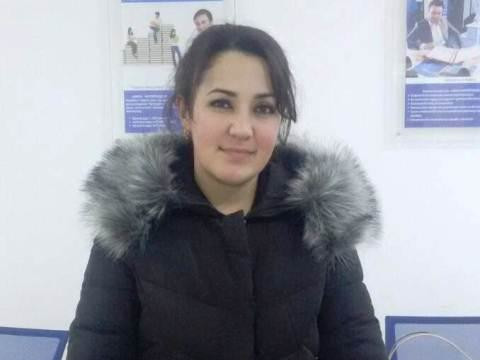 photo of Dilafruz