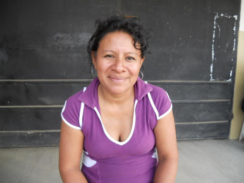 photo of Vicenta Dolores