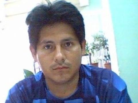 photo of Isidoro