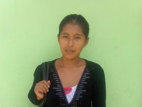 photo of Solanye Sarita