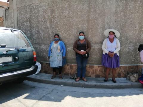 photo of Las Empresarias Rural Group