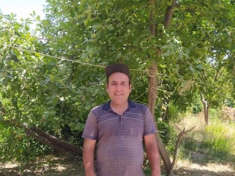 photo of Umriddin